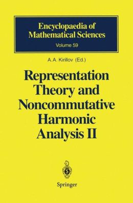 Representation Theory and Noncommutative Harmonic Analysis II: Homogeneous Spaces, Representations and Special Functions