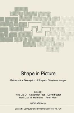 Shape in Picture: Mathematical Description of Shape in Grey-level Images