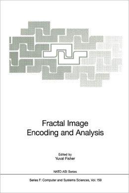 Fractal Image Encoding and Analysis