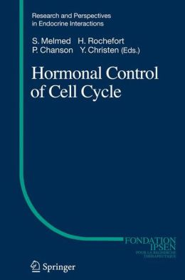 Hormonal Control of Cell Cycle