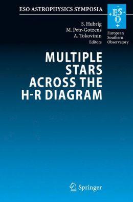 Multiple Stars across the H-R Diagram: Proceedings of the ESO Workshop held in Garching, Germany, 12-15 July 2005