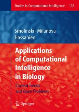 Applications of Computational Intelligence in Biology: Current Trends and Open Problems