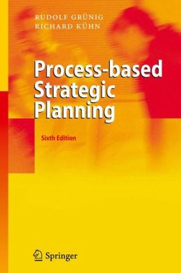 Process-based Strategic Planning