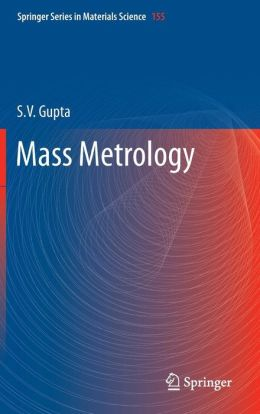 Mass Metrology