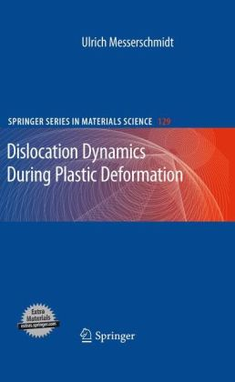 Dislocation Dynamics During Plastic Deformation