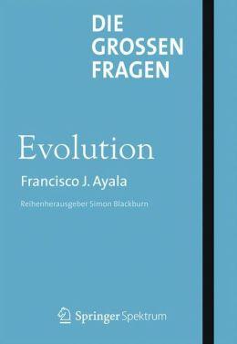Die grossen Fragen - Evolution
