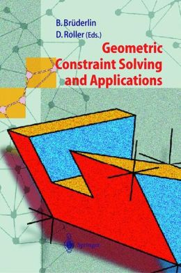 Geometric Constraint Solving and Applications