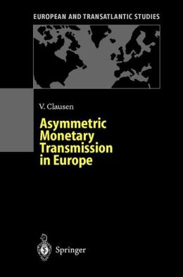 Asymmetric Monetary Transmission in Europe