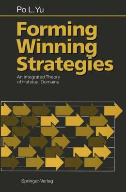 Forming Winning Strategies: An Integrated Theory of Habitual Domains