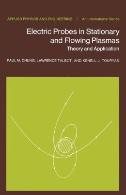 Electric Probes in Stationary and Flowing Plasmas: Theory and Application