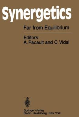 Synergetics: Far from Equilibrium