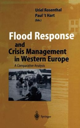 Flood Response and Crisis Management in Western Europe: A Comparative Analysis