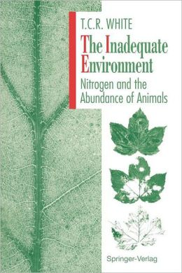 The Inadequate Environment: Nitrogen and the Abundance of Animals