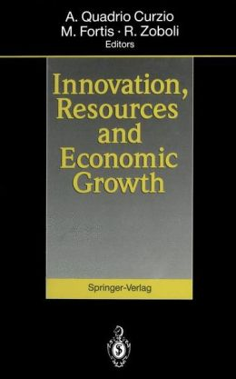 Innovation, Resources and Economic Growth