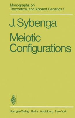 Meiotic Configurations: A Source of Information for Estimating Genetic Parameters