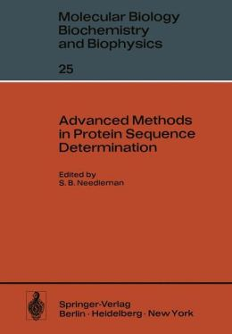 Advanced Methods in Protein Sequence Determination