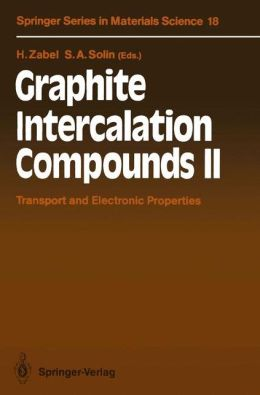 Graphite Intercalation Compounds II: Transport and Electronic Properties