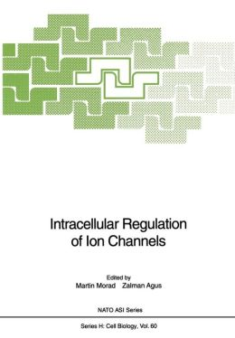Intracellular Regulation of Ion Channels