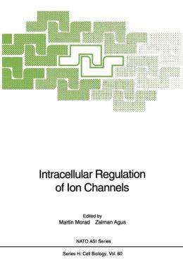Intracellular Regulation of Ion Channels