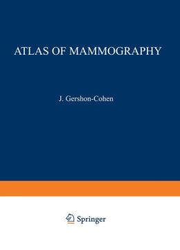 Atlas of Mammography