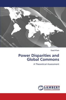 Power Disparities and Global Commons