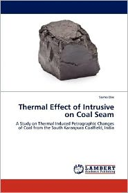 Thermal Effect of Intrusive on Coal Seam