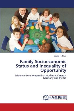 Family Socioeconomic Status and Inequality of Opportunity