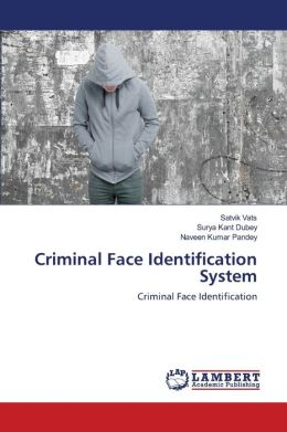 Criminal Face Identification System