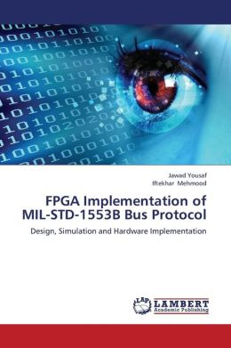 FPGA Implementation of Mil-Std-1553b Bus Protocol