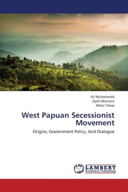 West Papuan Secessionist Movement
