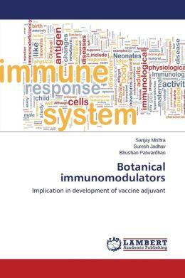 Botanical Immunomodulators