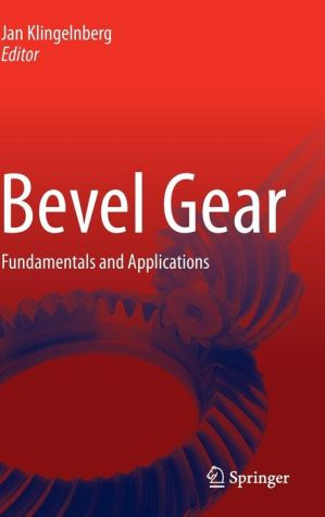 Bevel Gear: Fundamentals and Applications