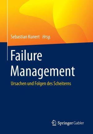 Failure Management: Ursachen und Folgen des Scheiterns