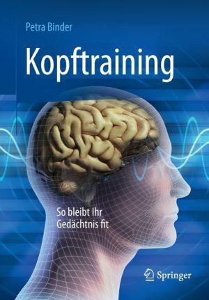 Kopftraining: So bleibt Ihr Gedächtnis fit