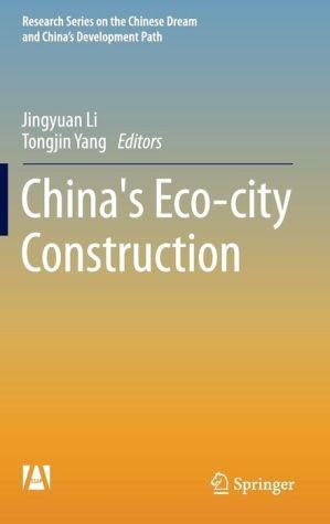 China's Eco-city Construction