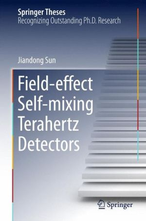 Field-effect Self-mixing Terahertz Detectors