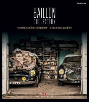 Baillon Collection: A Sensational Barnfind