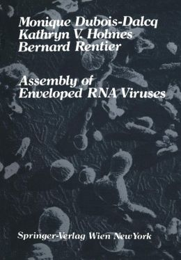 Assembly of Enveloped RNA Viruses