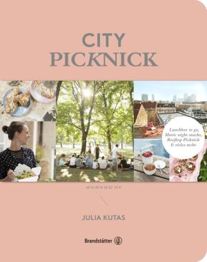City Picknick: Lunchbox to go, Movie Night Snacks, Rooftop Picknick & vieles mehr