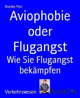 Aviophobie oder Flugangst: Wie Sie Flugangst bekämpfen