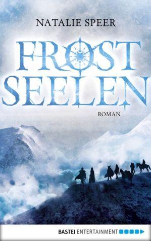 Frostseelen: Roman