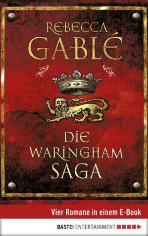 Die Waringham Saga