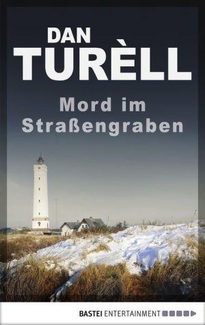 Mord im Straßengraben: Kopenhagen-Krimi