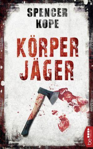 Book Körperjäger