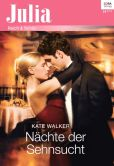 Book Cover Image. Title: N�chte der Sehnsucht, Author: Kate Walker