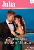 Book Cover Image. Title: Champagner mit dem Milliard�r, Author: Lucy Ellis