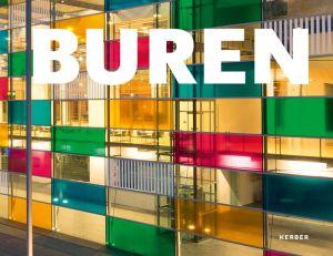 Daniel Buren: Two Works for Recklinghausen