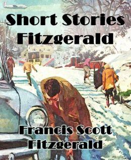Short Stories Fitzgerald