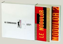 Le Modulor (English Edition)