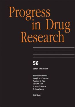 Progress in Drug Research 56